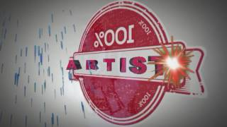 Andrei Theodor- Artist 100%