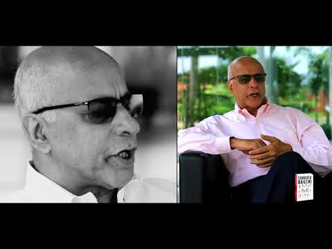 Subroto Bagchi: My advice to young salespeople.
