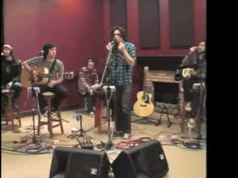The All-American Rejects - Gives You Hell (Acoustic)