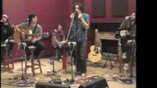 the all american rejects gives you hell acoustic