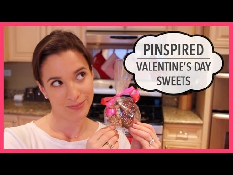 Pinspired | Valentine's Day Sweets |...
