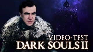 Dark Souls 2 - Test / Review - PS3 & Xbox 360 (Gameplay) - GIGA.DE