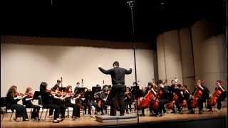 BCHS Symphonic Orchestra - Enchanted Village