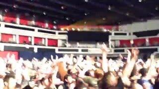 Slipknot Jump The Fuck Up @ Cardiff Motorpoint Arena 2016