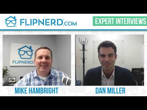 Dan Miller on Using Crowdfunding to Invest in Urban Infill Projects
