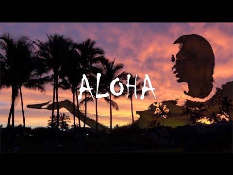 Hawaii - North Shore Aloha Breeze