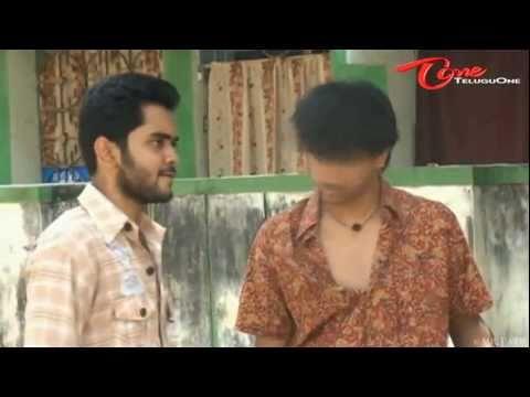 Super Star Made in Andhra - Telugu Short Film