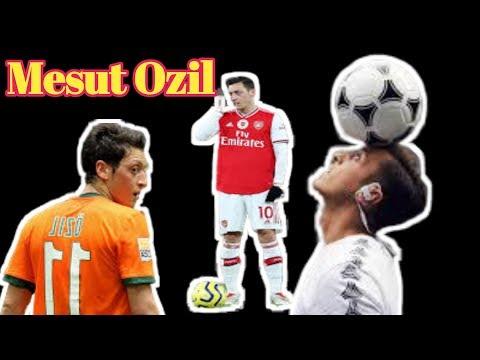 Mesut özil Best skills for Germany ✪Masut ozil top goals highlights And Recorod