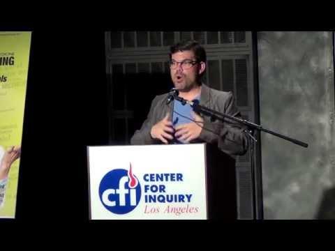 Ryan Bell - Living Between Belief and Unbelief
