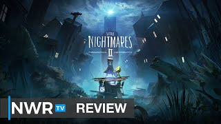 Little Nightmares II (Switch) Review - Mad World (Video Game Video Review)
