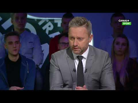 Jerzy Brzęczek o powołaniach na mecz z Portugalią | Liga+ Extra | Piłka nożna
