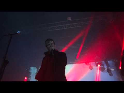 Indian Jewelry Live 1 @ Levitation Festival Angers Inside Stage 18/09/2015
