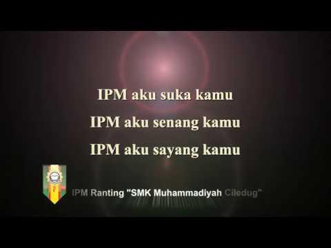 Lirik Lagu IPM Demi Pena by PR IPM SMK Muhammadiyah Ciledug