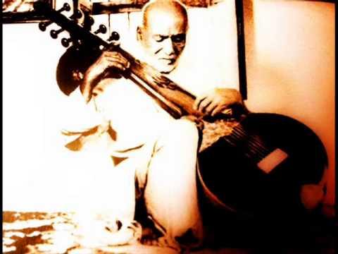 Ustad Allauddin Khan - Sursringar - Raga Nat