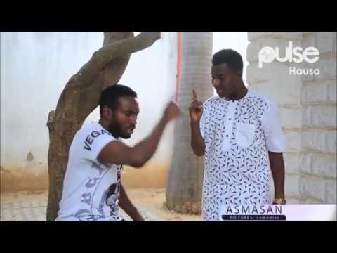 Kassaba - Shirin Barkwanci | Fina-finai | Pulse Hausa Drama Series | Hausa Films & Movies