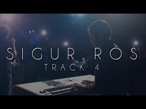 Sigur Rós  Track 4 Njósnavélin  Stargroves