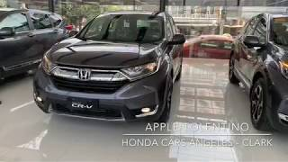 COMPARISON! CRV DIESEL V AND S VARIANT ( Philippines ) Modern Steel