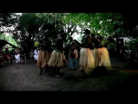 Vanuatu Dance Night