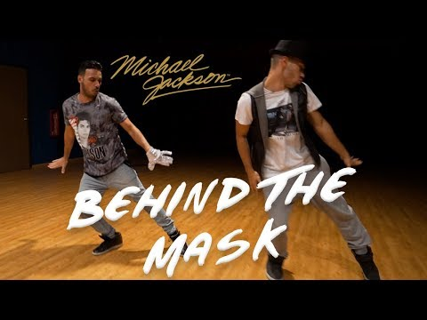 Michael Jackson - Behind The Mask  (Dance Video) Choreography | MihranTV