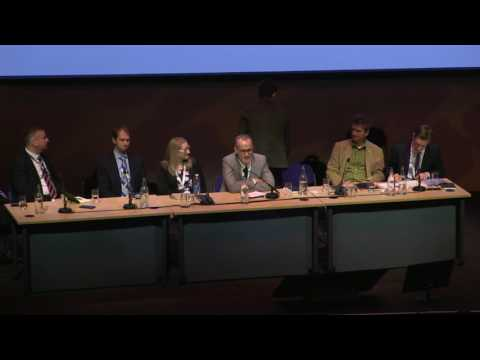 All-Energy 2017 | Offshore Wind Session 4 - Floating Wind