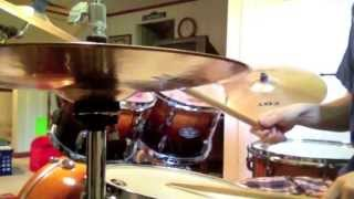 Sonic Adventure: Final Egg Drum Cover