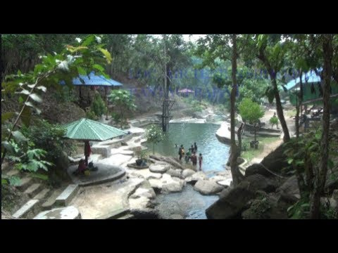 Wisata Alam air terjun sirao-rao Rantauprapat