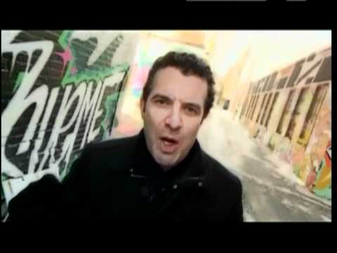 Rick Mercer Report - Rick's Rant - March 29, 2011