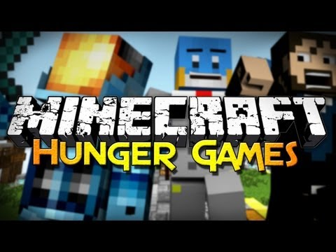 Minecraft: Hunger Games w/ HuskyMudkipz & SSundee!