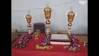 Мини футбол ДЮСШ