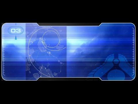 Mission 03: Sarum - Fleet Staging Area