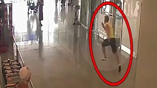 Repeat youtube video 10 Strange Mysteries Caught on Tape
