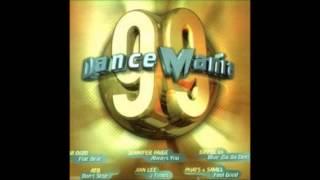 Hit'n'hide   Space Invaders, Dance Mania 99 cd2   02