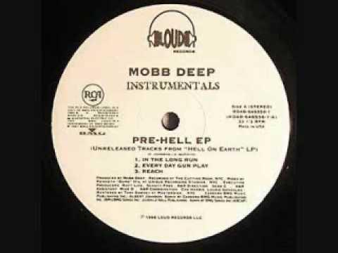 Mobb Deep - In The Long Run - Instrumental