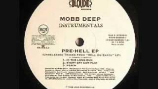 Mobb Deep - In The Long Run - Instrumental