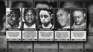"""""""We're Not Buying It!"""" - Central Park Five Lies"""