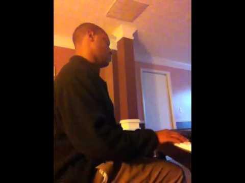 Something Happens Jesus by Paul Morton instrumental
