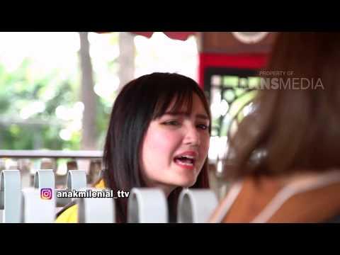 ANAK MILENIAL - Revina Ngamuk Sama Billa Barbie (20/2/19) Part 2
