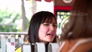 Anak Milenial - Revina Ngamuk Sama Billa Barbie  20/2/19  Part 2