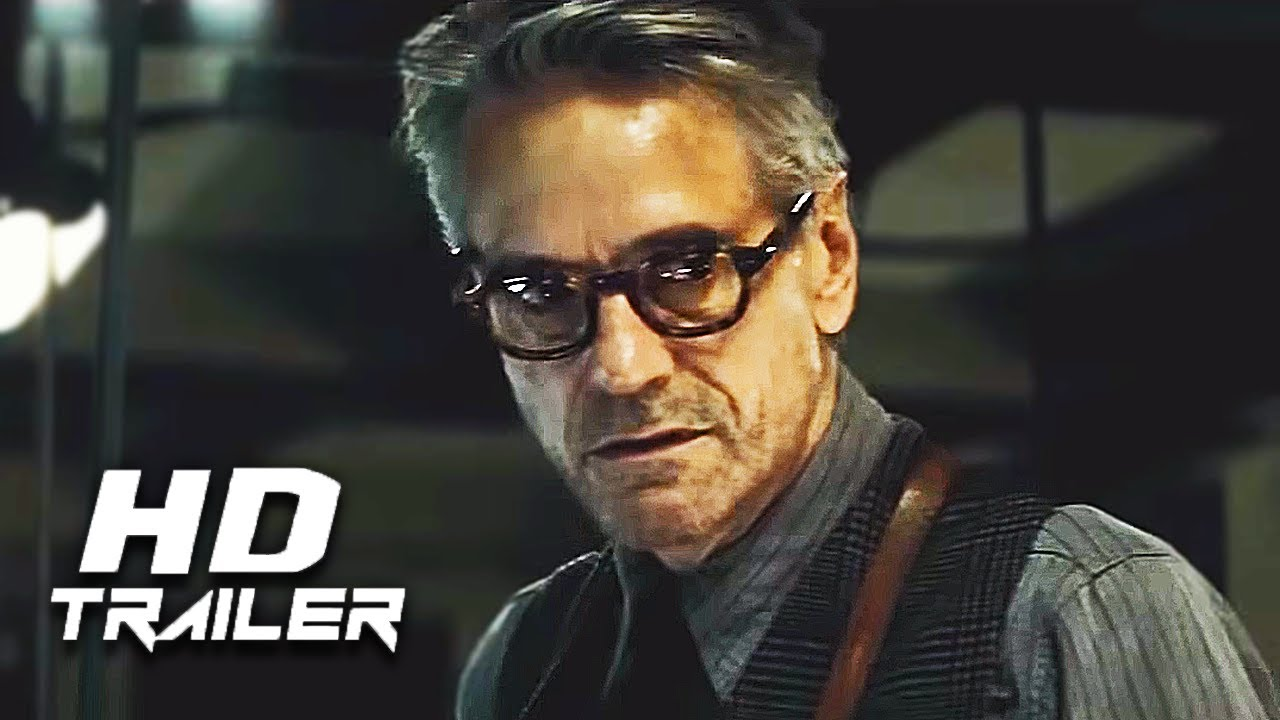 the batman trailer hd quotshadows of gothamquot 2019 movie