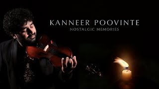 Kanneer Poovinte | Violin Cover | Abhijith P S Nair | Kireedam | Malayalam Cover