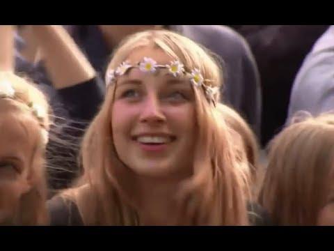 George Ezra - Budapest (Live)