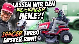 JP Performance - Lassen wir den RC-Racer heile? + Erster 1440er Turbo-Run