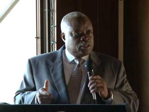 Governor Kenneth E. Mapp