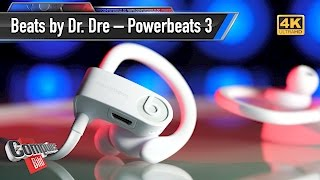 Ausprobiert: Beats Powerbeats 3 Wireless