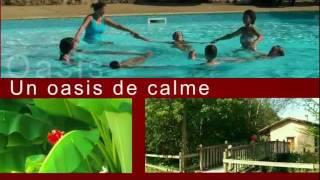 Camping 4 étoiles - Le Moulin de David (Monpazier, Dordogne)
