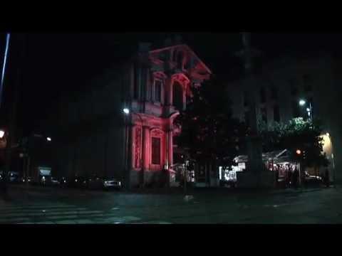 PHILIPP PLEIN FALL WINTER MODESCHAU, BACKSTAGE VIDEO