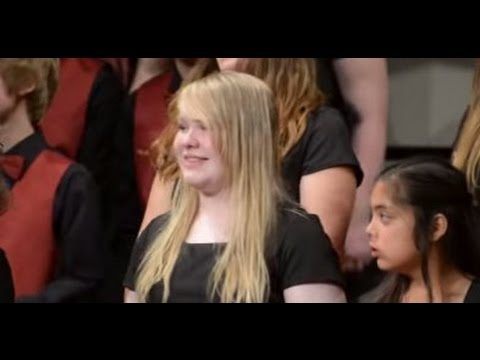 Choir Concert Altona Middle School May 12th 2015