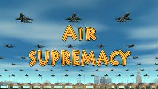 Empire Earth - Air Supremacy
