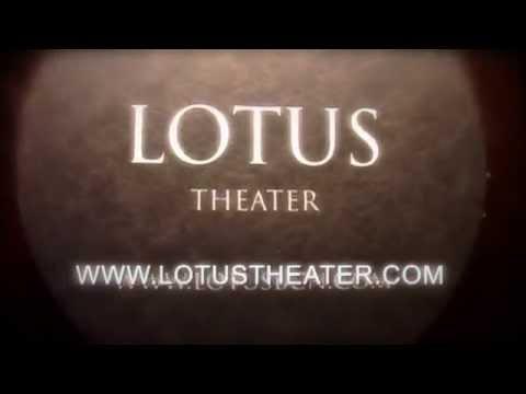 Lotus Saturday Nights @ Lotus Theater