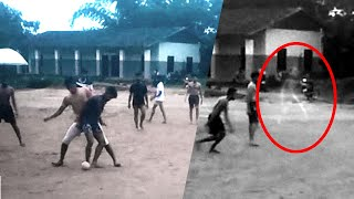 Scary Paranormal Activity Caught on Camera !!Real Evidence! Best Scary Videos